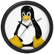 Cron Linux