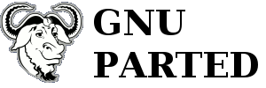 gnu parted