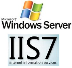 IIS 7 Windows Server